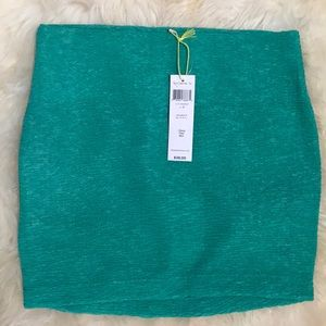 Brand new with tags BCBGeneration skirt